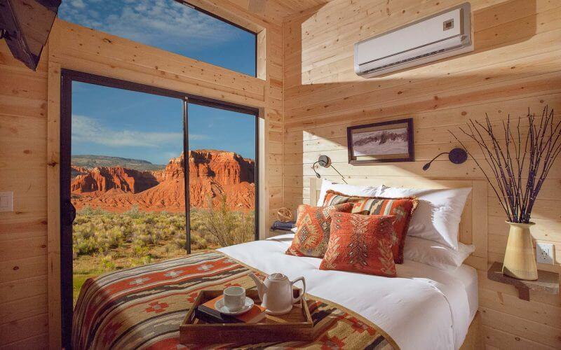 2-Bedroom-QQ-Cabin---Bedroom
