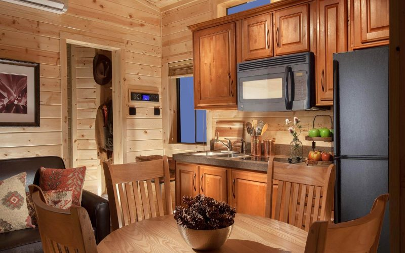 2-Bedroom-QQ-Cabin---Kitchen